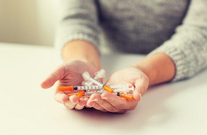 SPORT lekarstwem na cukrzycę cz.1
