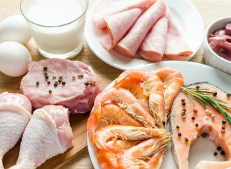 Odżywki białkowe skutecznie uzupełnią braki w białko