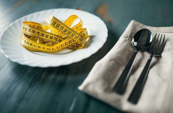 Prawidłowe dawkowanie spalaczy tłuszczu