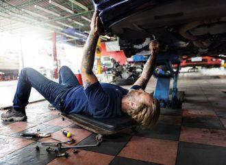 Tuning Mercedes – dlaczego nie wolno zapominać o felgach?