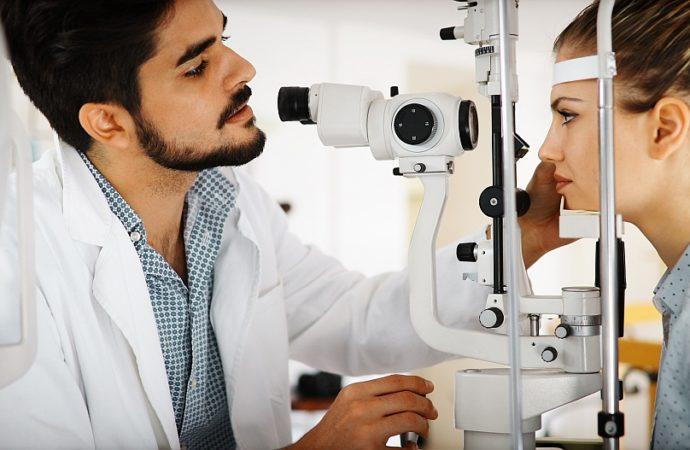 Czy okulary pogarszają wzrok?
